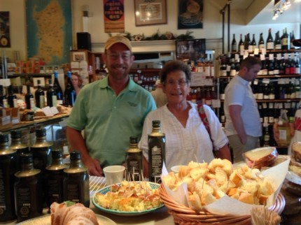 Olio Cimicchi | Thank you to Formaggio Kitchen in Cambridge!